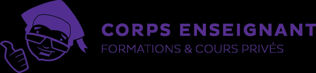 corps enseignant - formation et cours privés